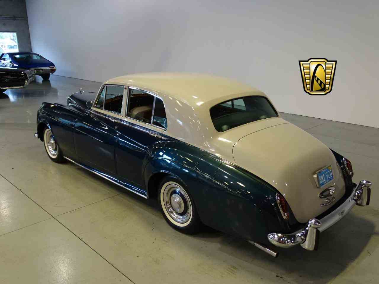 Large Picture of Classic '61 Bentley S2 located in Florida Offered by Gateway Classic Cars - Orlando - KDX7