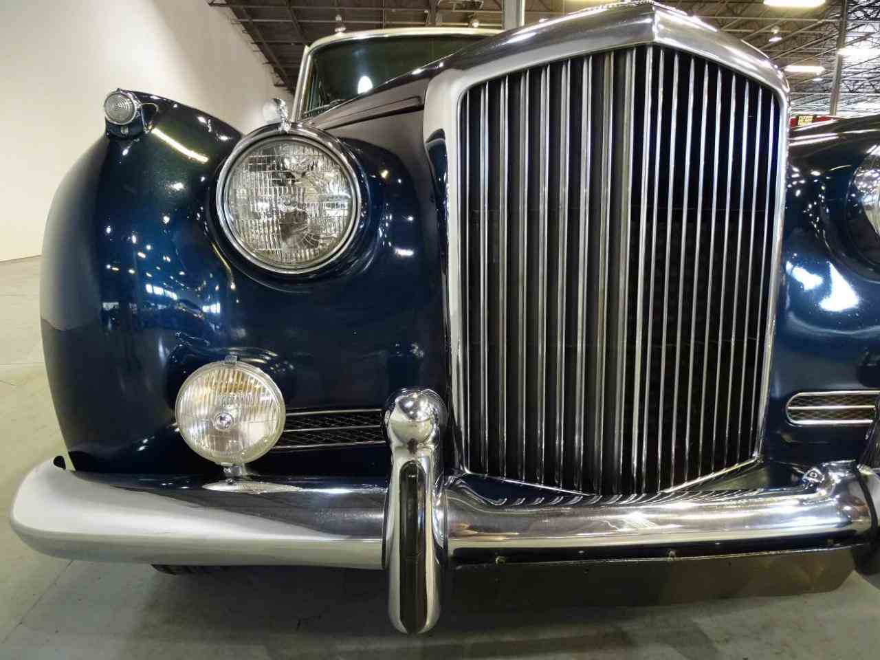 Large Picture of Classic '61 Bentley S2 - $45,995.00 - KDX7