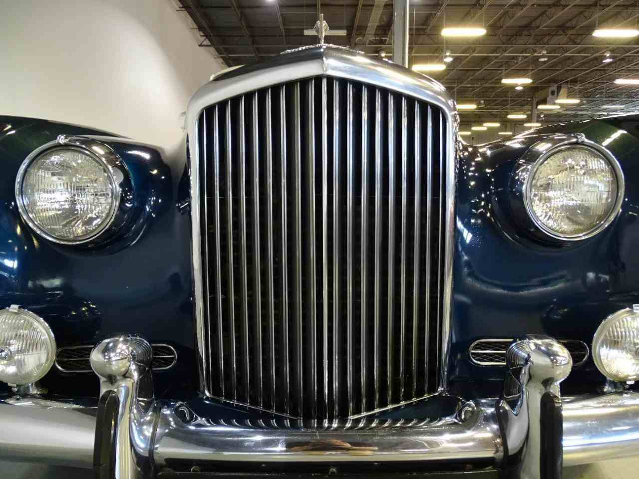 Large Picture of '61 Bentley S2 located in Lake Mary Florida - $45,995.00 - KDX7