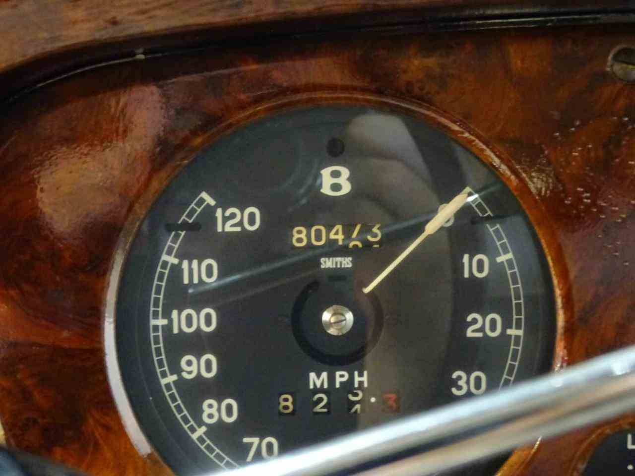 Large Picture of 1961 Bentley S2 located in Florida - $45,995.00 - KDX7