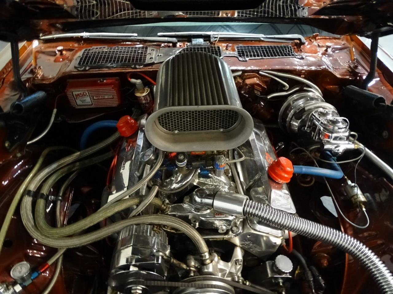 Large Picture of '72 Camaro - KDXH