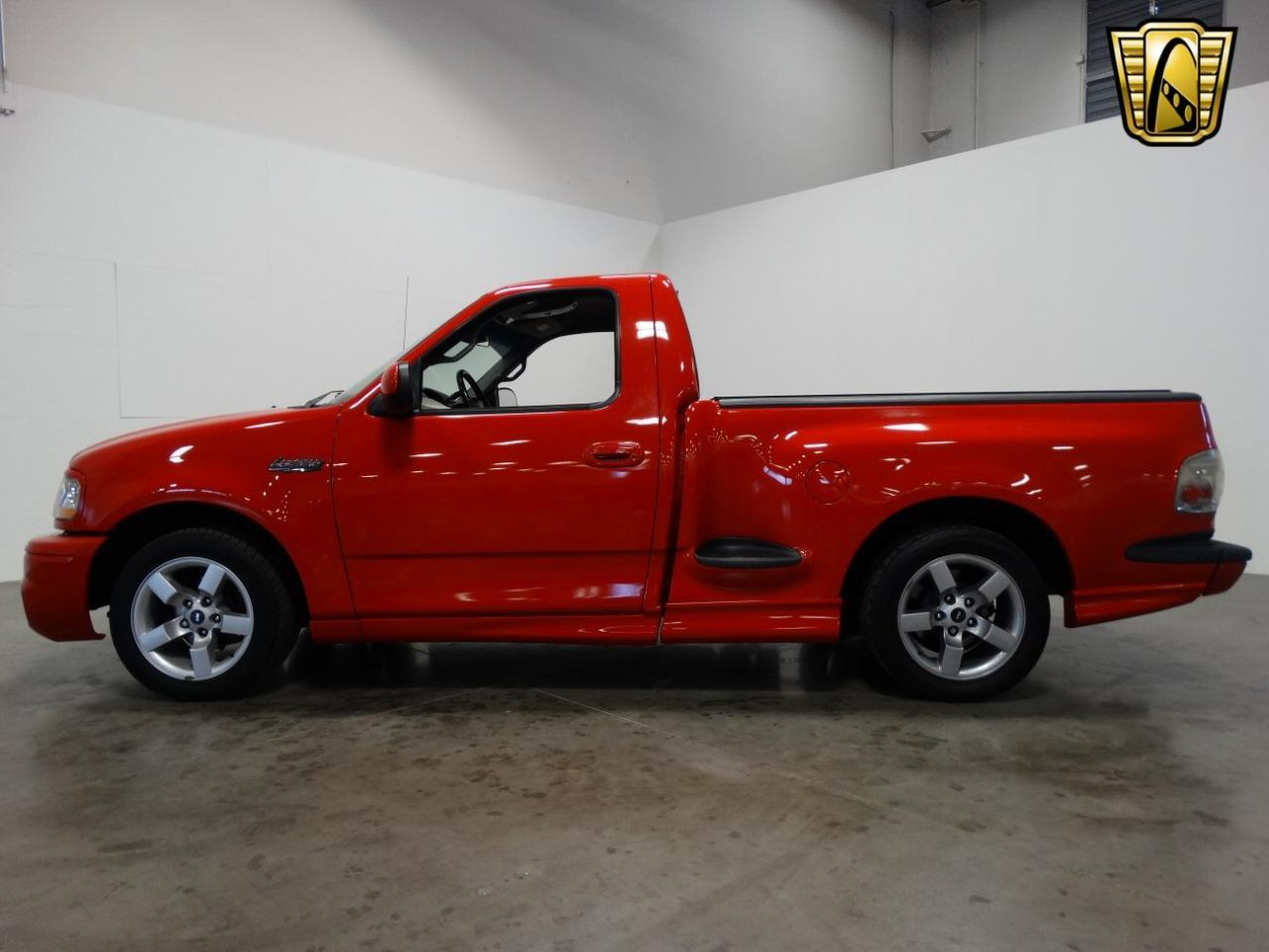 Large Picture of '02 F150 - KDXO