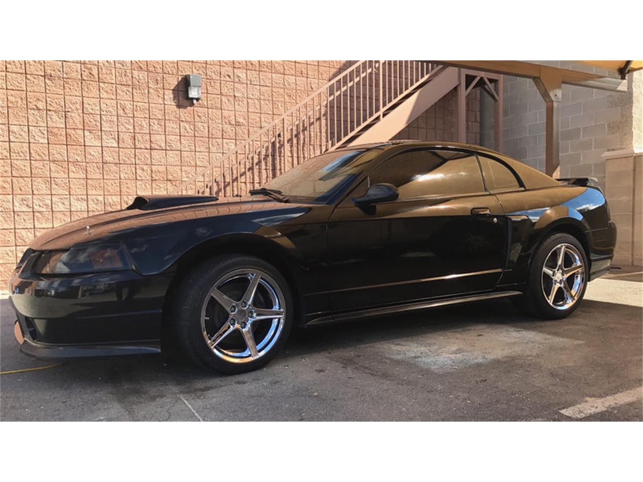 2004 ford mustang gt for sale classiccars com cc 950012