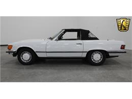 Picture of '73 450SL - $13,595.00 - KDYN