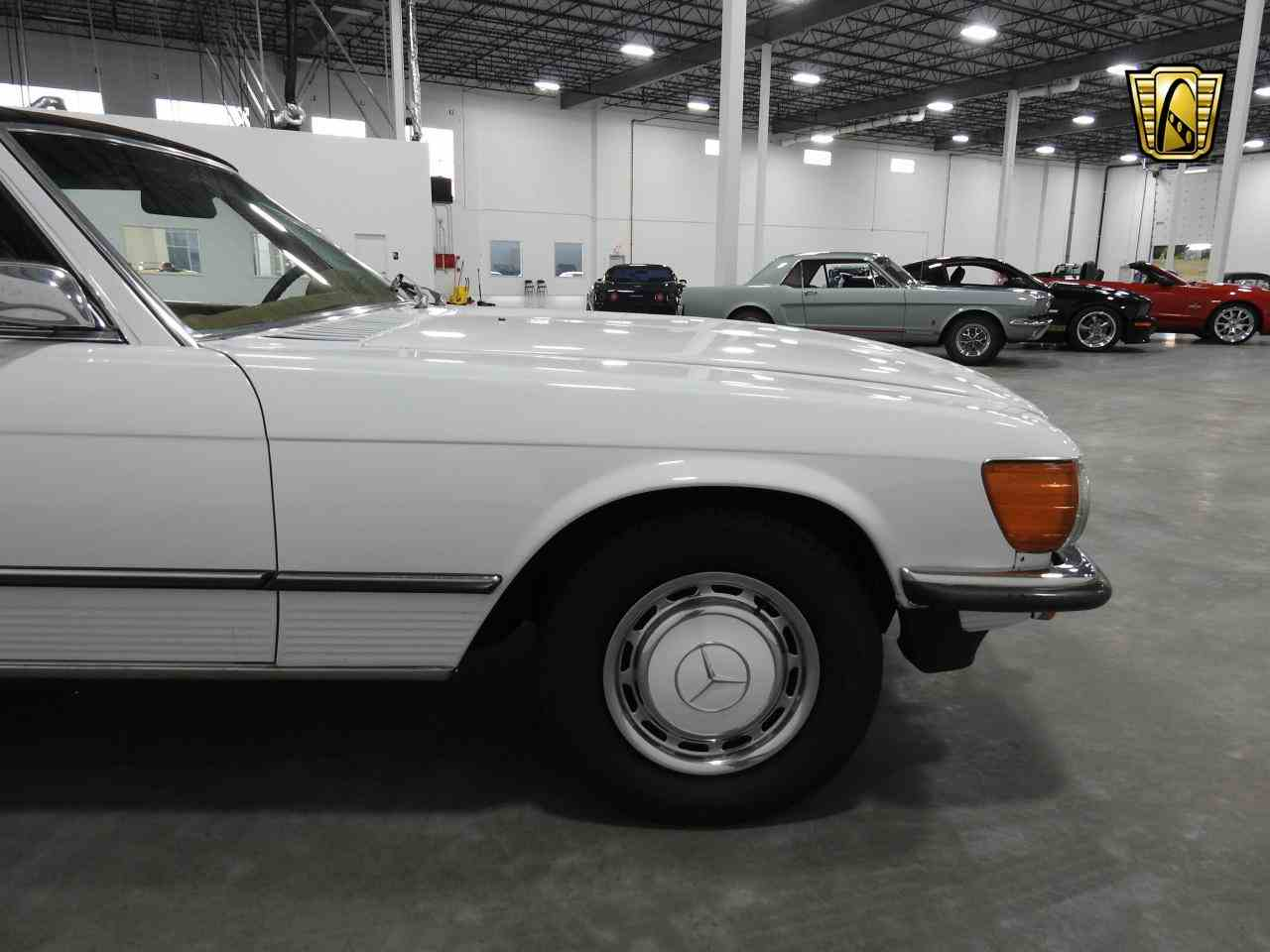 Large Picture of '73 450SL - KDYN