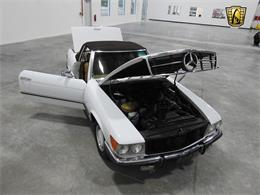 Picture of Classic '73 450SL Offered by Gateway Classic Cars - Milwaukee - KDYN