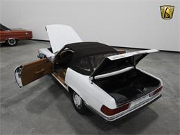 Picture of '73 Mercedes-Benz 450SL located in Kenosha Wisconsin Offered by Gateway Classic Cars - Milwaukee - KDYN