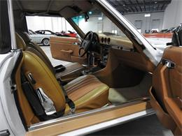 Picture of Classic '73 Mercedes-Benz 450SL located in Kenosha Wisconsin - $13,595.00 Offered by Gateway Classic Cars - Milwaukee - KDYN