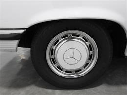 Picture of '73 450SL - $13,595.00 Offered by Gateway Classic Cars - Milwaukee - KDYN