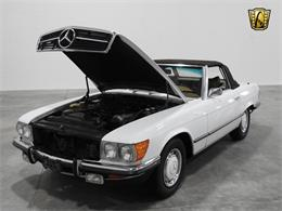 Picture of Classic 1973 450SL located in Kenosha Wisconsin - KDYN