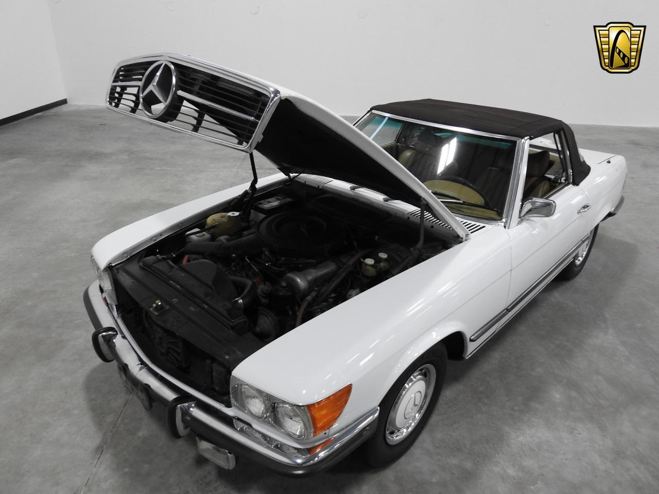 Large Picture of 1973 450SL located in Wisconsin - $13,595.00 - KDYN