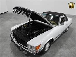 Picture of '73 Mercedes-Benz 450SL Offered by Gateway Classic Cars - Milwaukee - KDYN