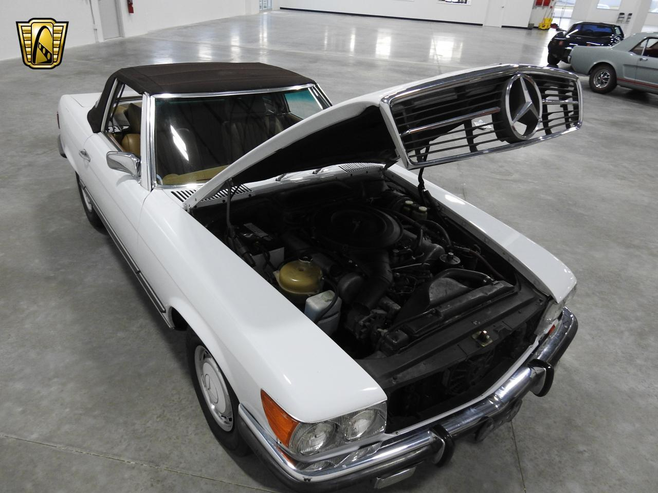 Large Picture of Classic 1973 450SL located in Wisconsin - $13,595.00 - KDYN