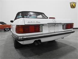 Picture of 1973 450SL located in Wisconsin Offered by Gateway Classic Cars - Milwaukee - KDYN