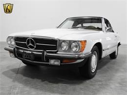 Picture of '73 Mercedes-Benz 450SL located in Wisconsin - $13,595.00 - KDYN