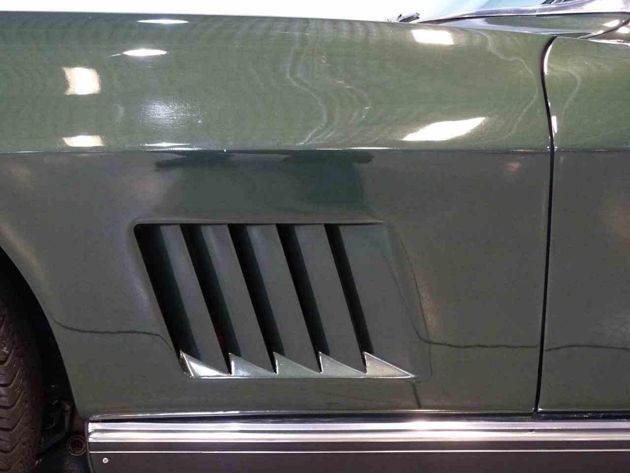 Large Picture of '67 Corvette - KDZ2