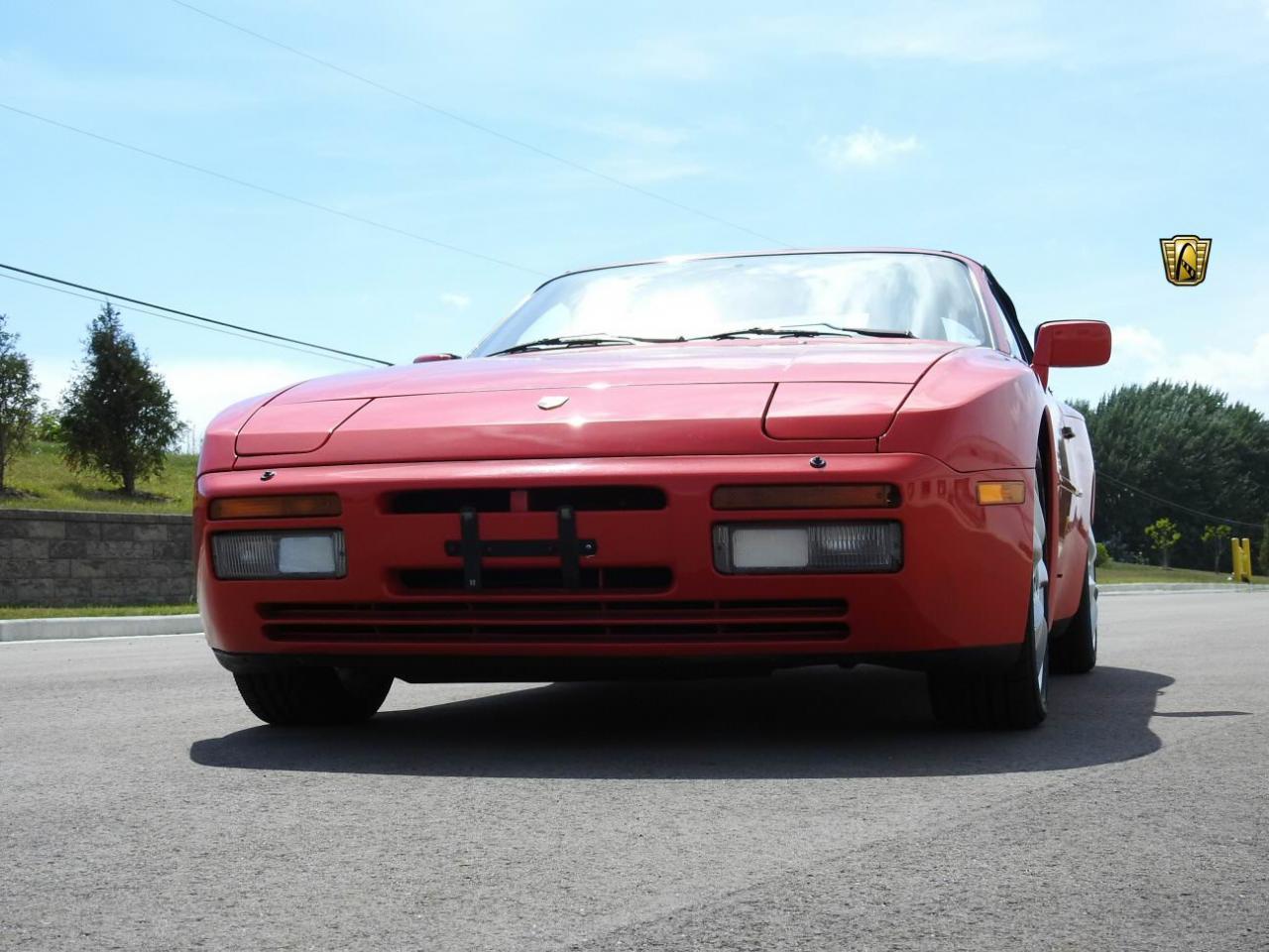 Large Picture of '90 944 - KDZ8