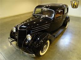 Picture of '36 Humpback - KDZN