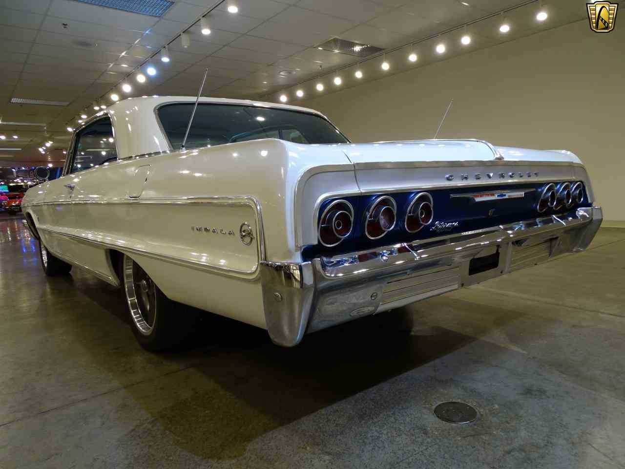 Large Picture of '64 Impala - KDZP