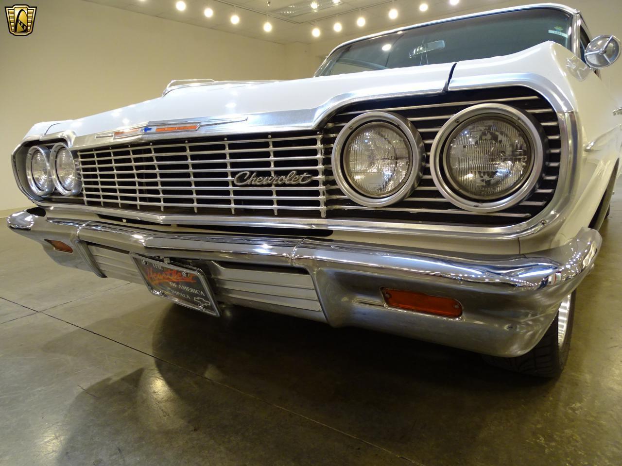 Large Picture of '64 Impala - KDZP
