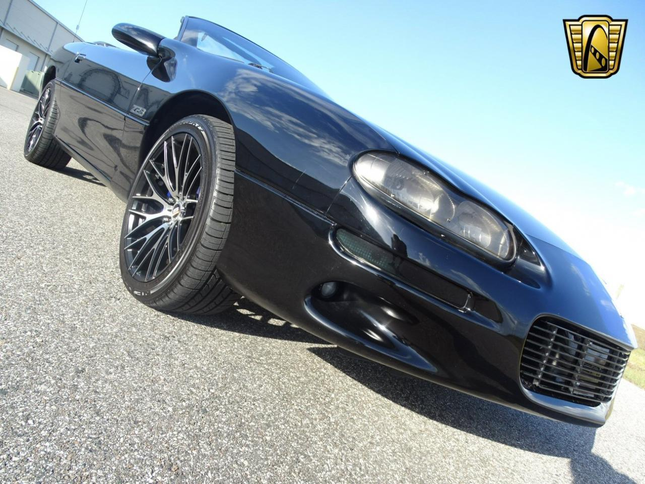 Large Picture of '02 Camaro - KE05