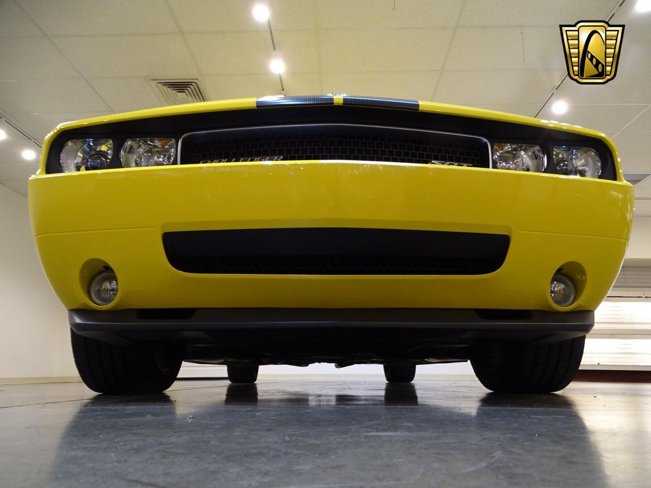 Large Picture of '10 Challenger - KE09