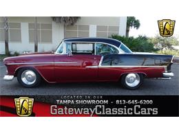 Picture of Classic '55 Bel Air Offered by Gateway Classic Cars - Tampa - KE0H