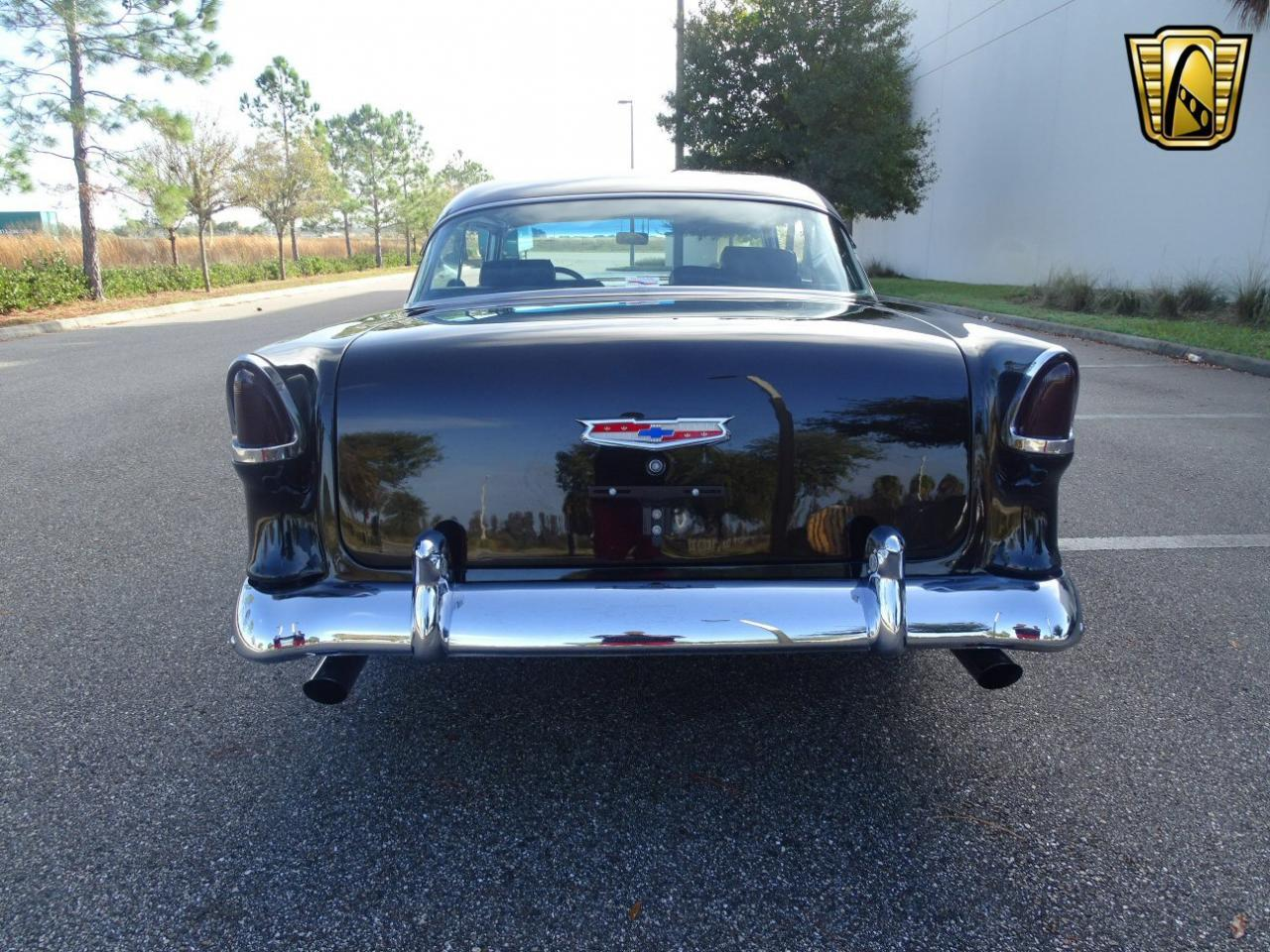 Large Picture of '55 Bel Air located in Ruskin Florida - $47,995.00 - KE0H