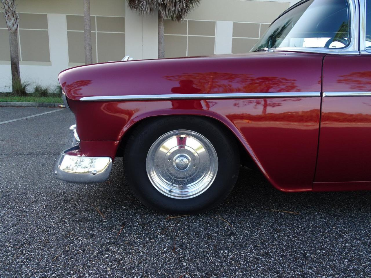 Large Picture of 1955 Chevrolet Bel Air - $47,995.00 Offered by Gateway Classic Cars - Tampa - KE0H