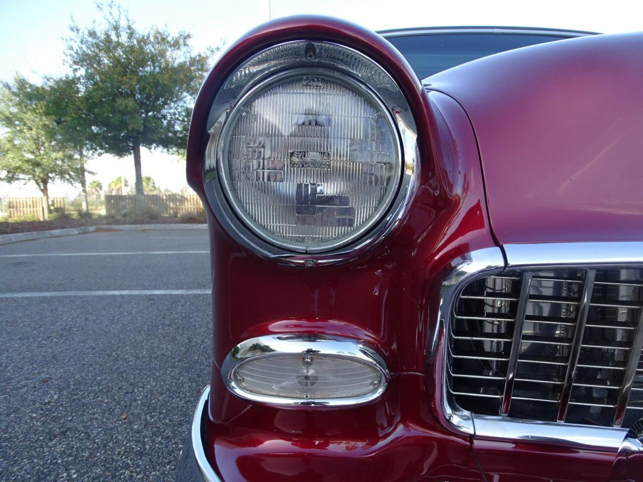 Large Picture of Classic 1955 Chevrolet Bel Air - $47,995.00 - KE0H