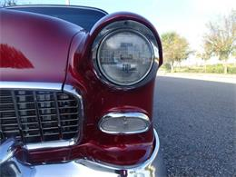 Picture of Classic 1955 Chevrolet Bel Air located in Ruskin Florida - $47,995.00 - KE0H