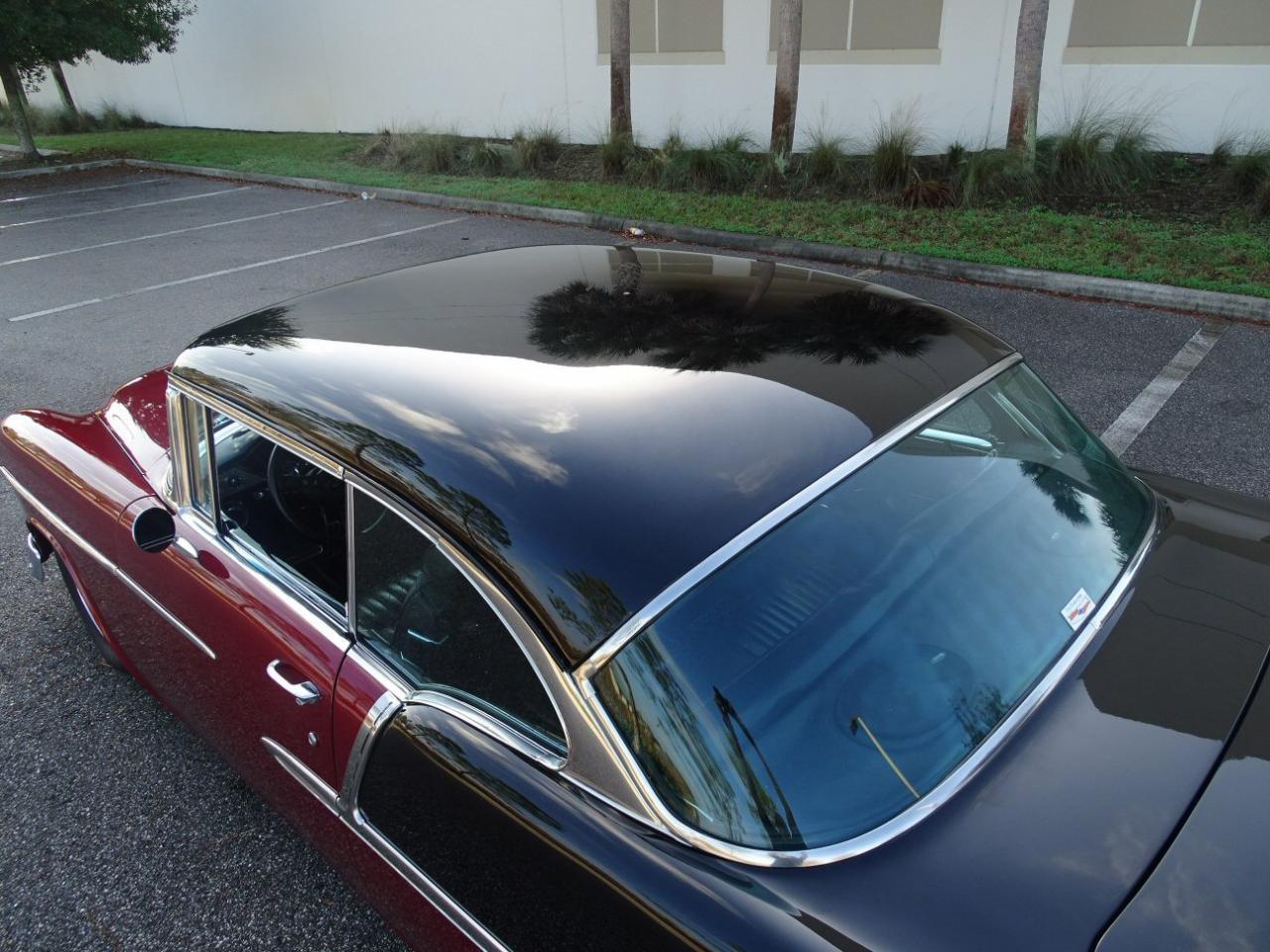 Large Picture of 1955 Chevrolet Bel Air - $47,995.00 - KE0H