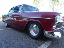 Picture of '55 Chevrolet Bel Air - $47,995.00 - KE0H