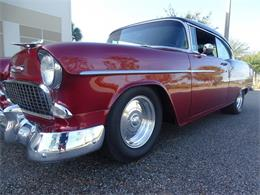 Picture of '55 Chevrolet Bel Air located in Ruskin Florida - $47,995.00 Offered by Gateway Classic Cars - Tampa - KE0H