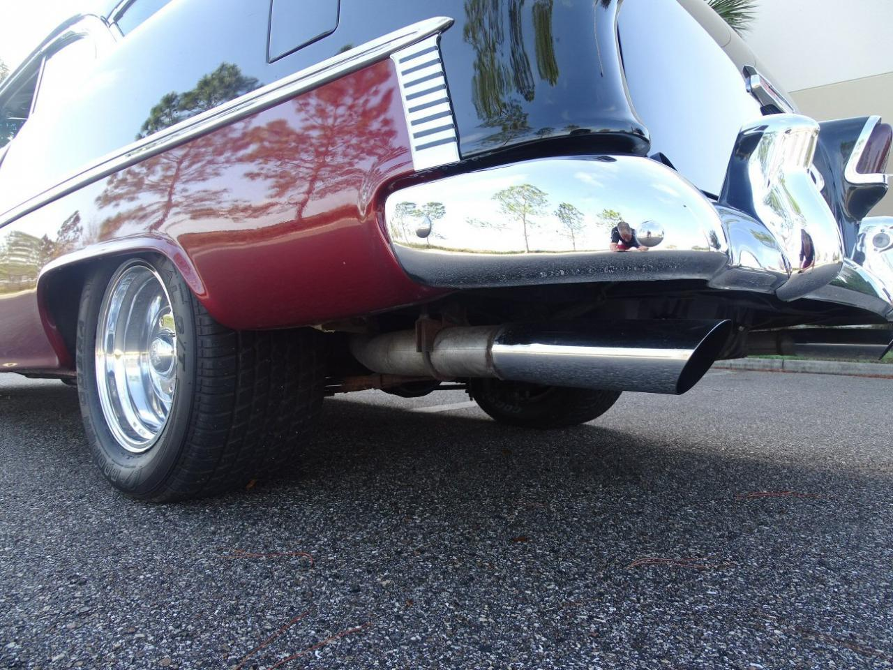 Large Picture of '55 Bel Air located in Ruskin Florida - KE0H