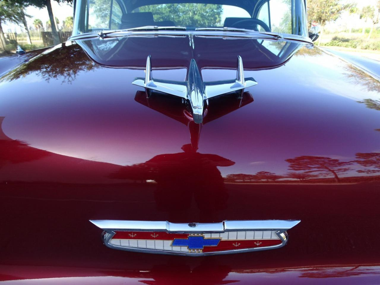 Large Picture of Classic 1955 Bel Air located in Florida - $47,995.00 - KE0H
