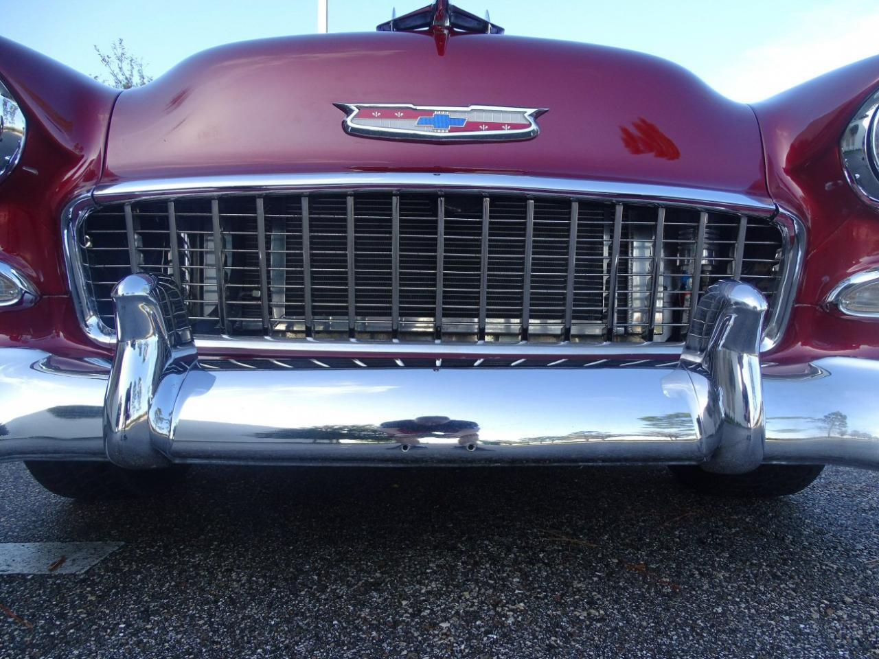 Large Picture of Classic '55 Bel Air located in Florida - $47,995.00 - KE0H