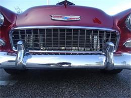 Picture of 1955 Chevrolet Bel Air - KE0H