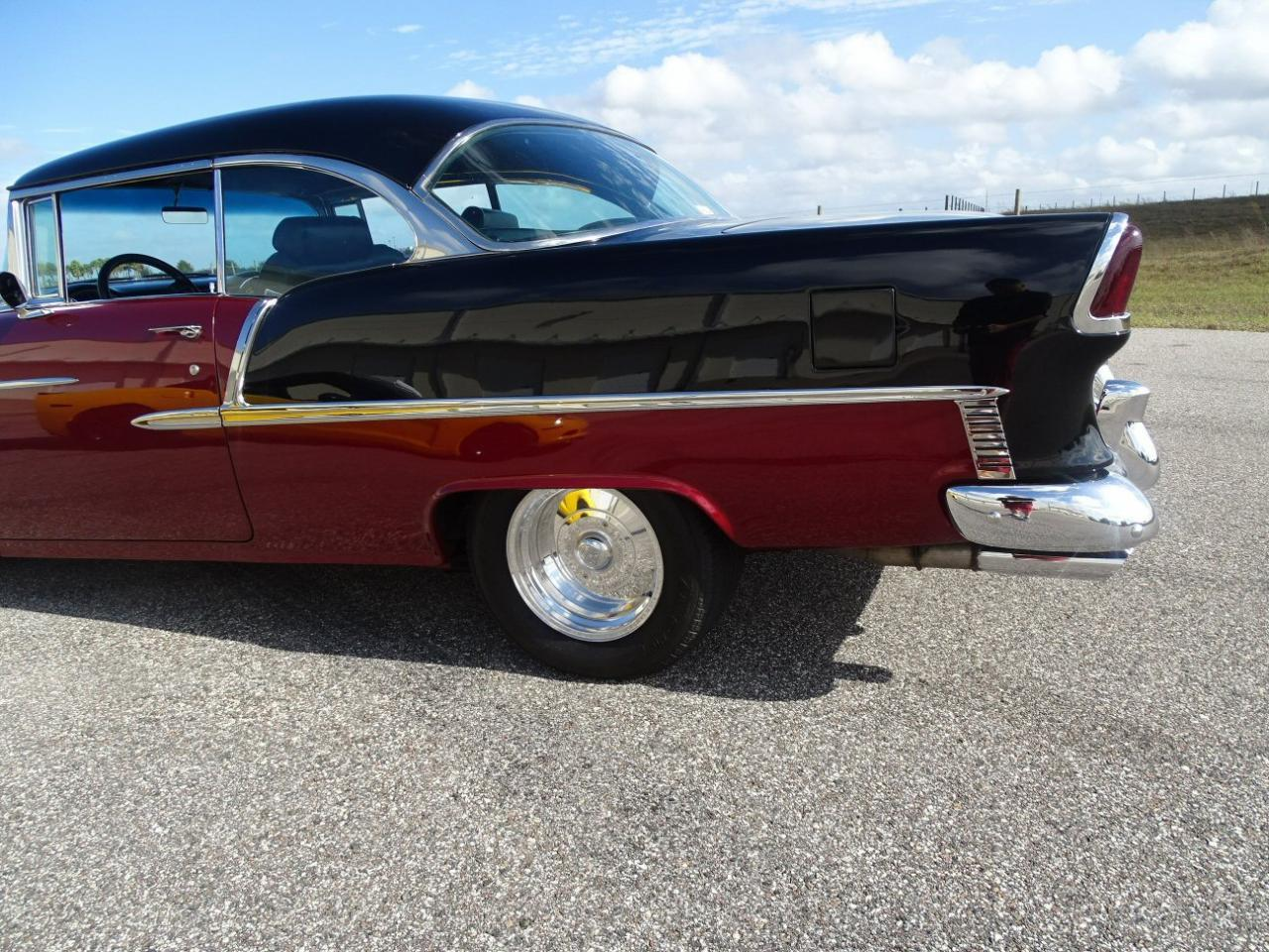 Large Picture of Classic 1955 Chevrolet Bel Air - $47,995.00 Offered by Gateway Classic Cars - Tampa - KE0H