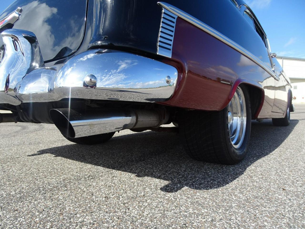 Large Picture of Classic 1955 Bel Air located in Ruskin Florida - $47,995.00 Offered by Gateway Classic Cars - Tampa - KE0H