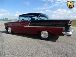 Picture of Classic '55 Chevrolet Bel Air - $47,995.00 - KE0H