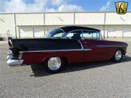 Picture of Classic 1955 Bel Air located in Ruskin Florida - $47,995.00 Offered by Gateway Classic Cars - Tampa - KE0H