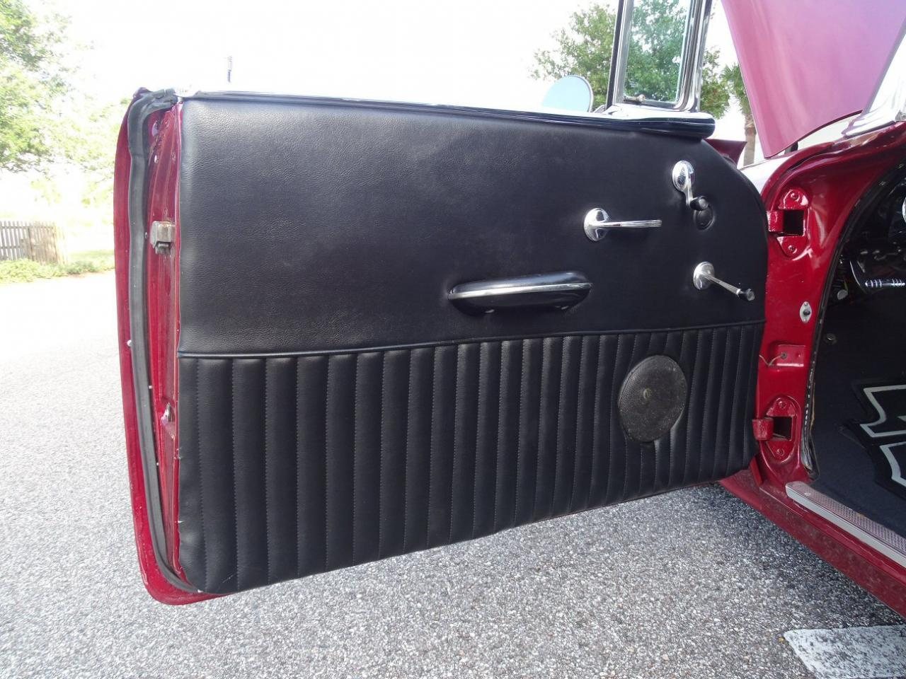 Large Picture of '55 Chevrolet Bel Air located in Florida - KE0H