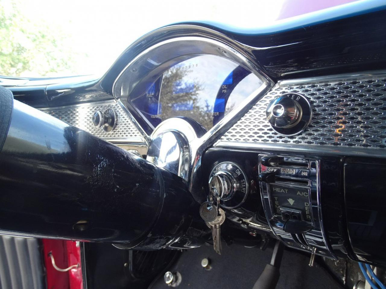 Large Picture of Classic 1955 Bel Air located in Ruskin Florida Offered by Gateway Classic Cars - Tampa - KE0H
