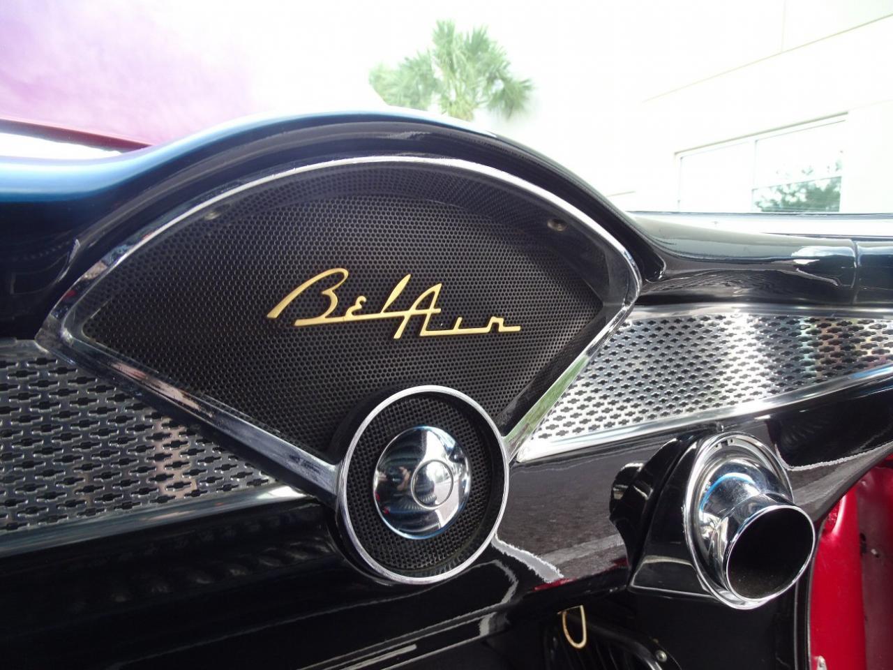 Large Picture of '55 Chevrolet Bel Air - $47,995.00 - KE0H