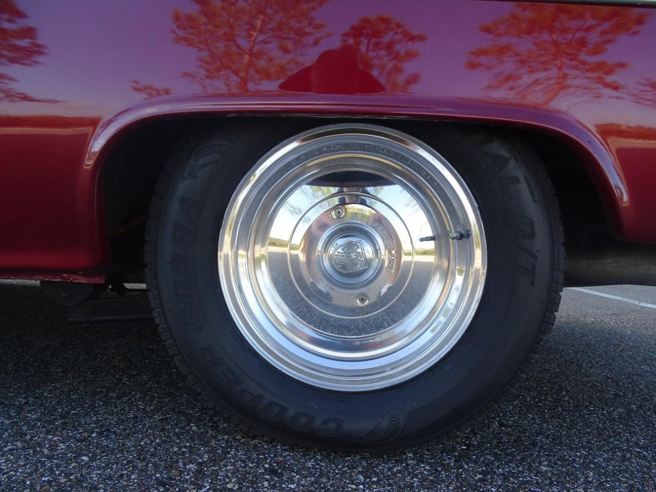 Large Picture of Classic 1955 Chevrolet Bel Air located in Florida Offered by Gateway Classic Cars - Tampa - KE0H