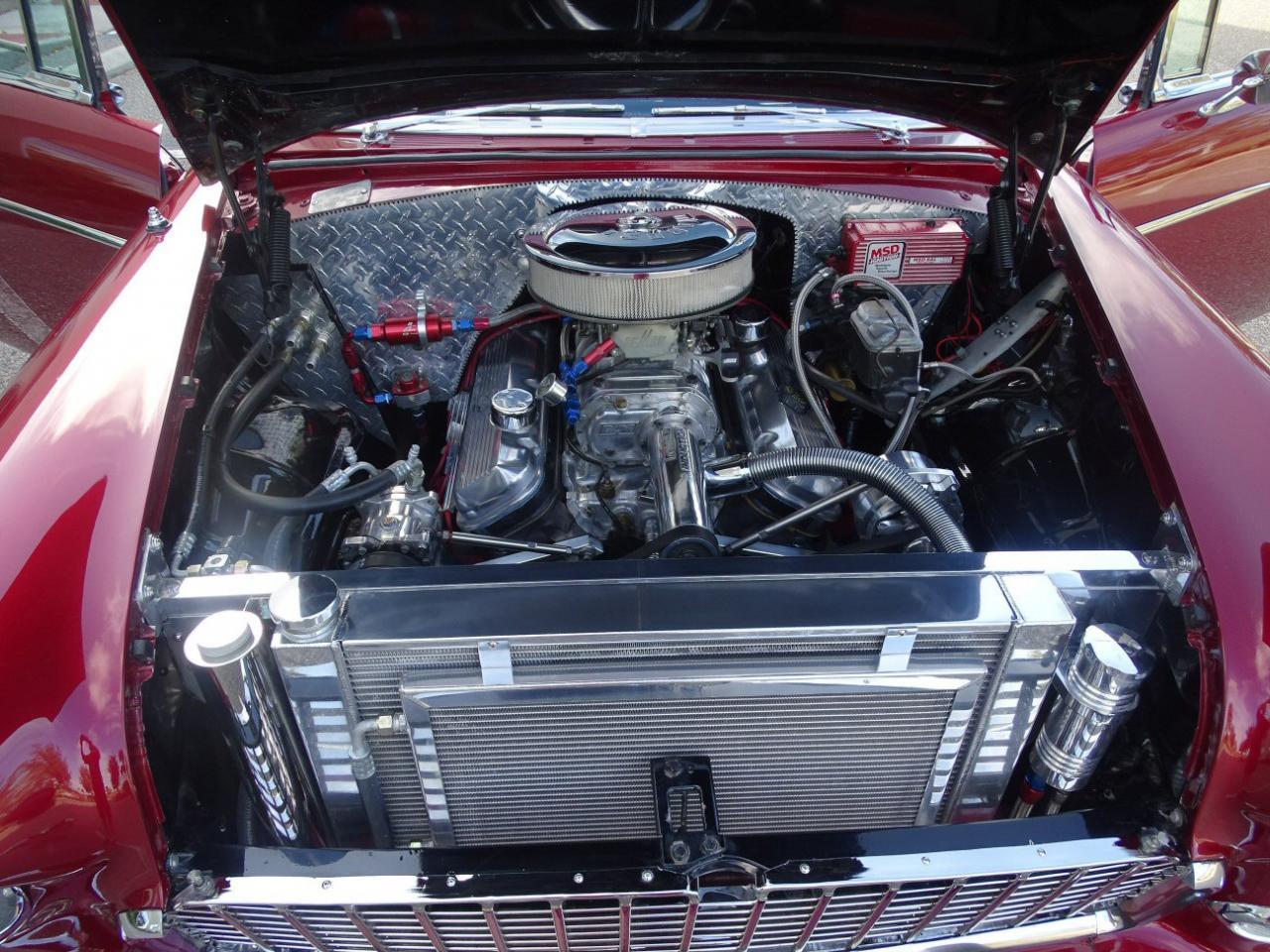 Large Picture of '55 Chevrolet Bel Air - KE0H