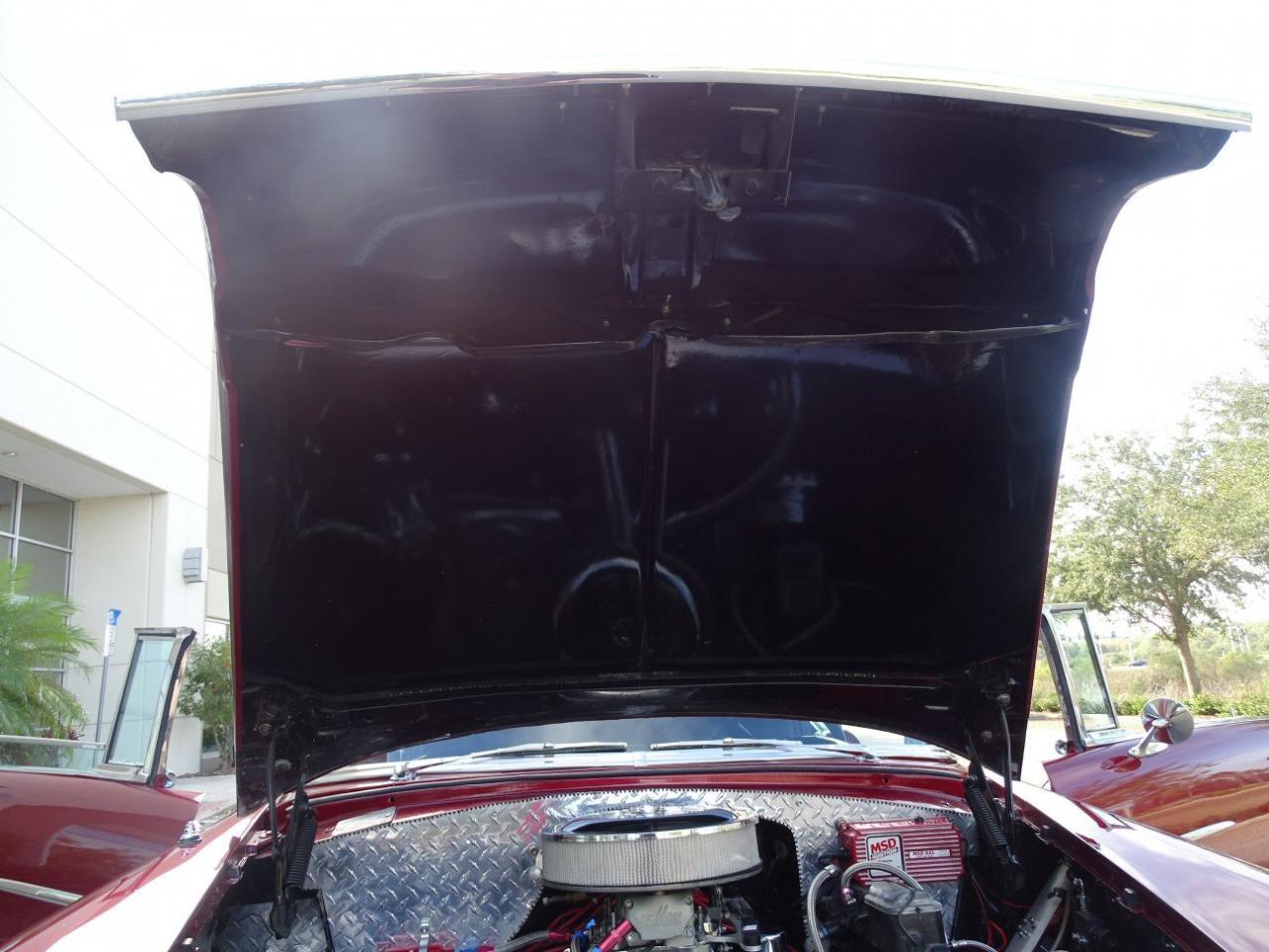Large Picture of Classic '55 Chevrolet Bel Air - $47,995.00 - KE0H