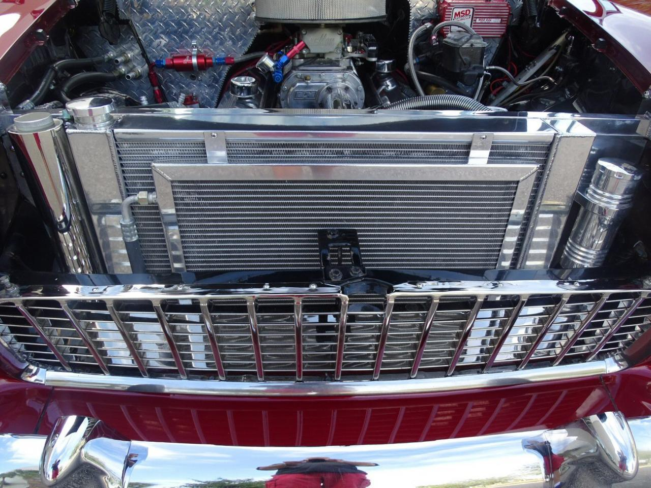 Large Picture of Classic 1955 Chevrolet Bel Air Offered by Gateway Classic Cars - Tampa - KE0H
