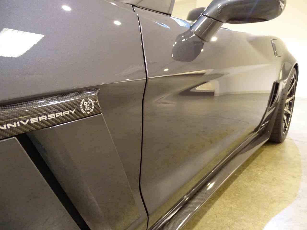 Large Picture of '12 Corvette - KE0R